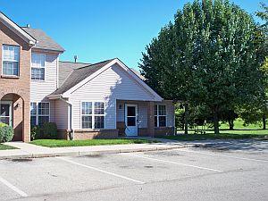 North Hill Apartments, Inc., Springfield, Ohio